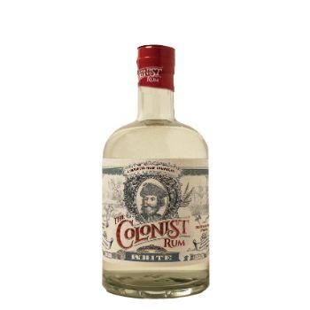Rums Colonist Premium Spiced black 40% 0.7l