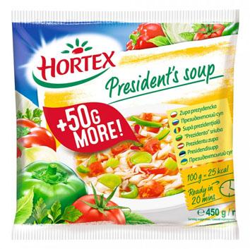 Zupa Prezidentu Hortex 450g