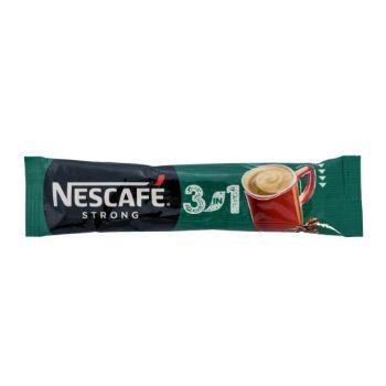 Kafija šķīstošā Nescafe 3in1 strong 18g