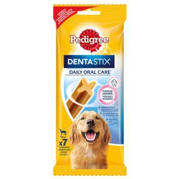 Barība suņiem Pedigree Dentastix Large 270g