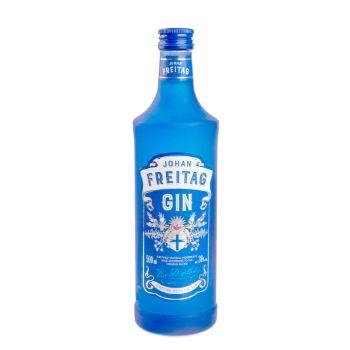 Džins Johan Freitag gin 38% 0.5l