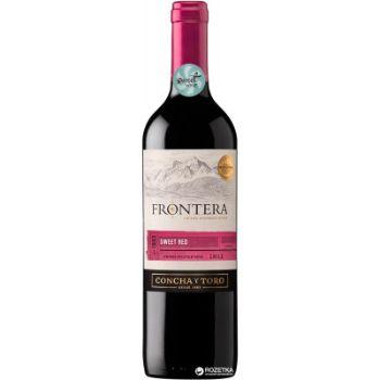 Vīns Frontera salds s. 9.5% 0.75l