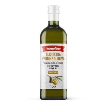 Olīveļļa Extra Virgin Santolino 1l