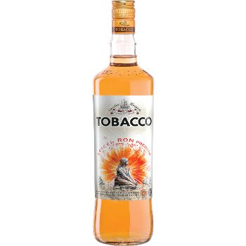 Rums Tobacco Spiced 37.5 % 1l