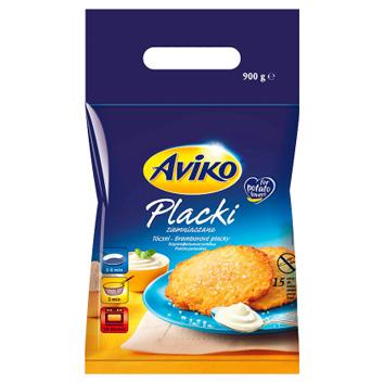 Kartupeļu pankūkas Aviko 900g