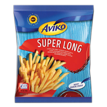 Kartupeļi Frī Super Long Aviko 600g