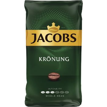 Kafijas pupiņas Jacobs Kronung 1kg