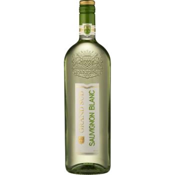 Vīns Grand Sud Sauvignon 11.5% 1l