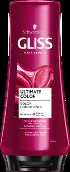 Balzams Gliss Kur Ultimate Color 200ml