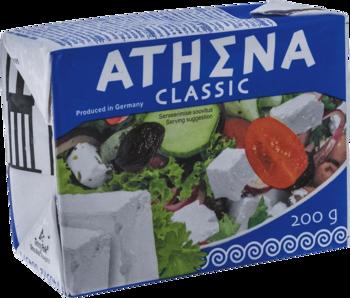 Siers Athena White Sheese 200g