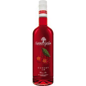 Liķieris Summer Garden Cherry & Chocolate 16% 0.5l