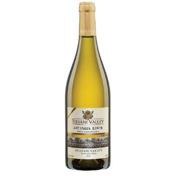 Vīns Alazani Valley White 12% 0.75l