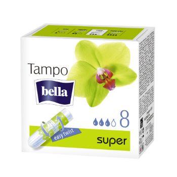 Tamponi Bella Premium Comfort Super 8gb