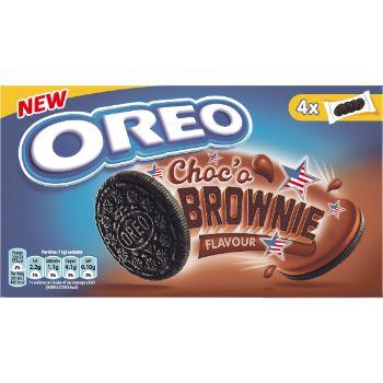 Cepumi Oreo Brownie 176g