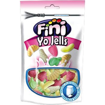 Konfektes Fini jogurta želejas 170g