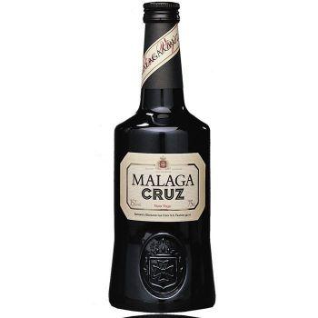 Vīns Portvīns Malaga Cruz  15% 0.75l