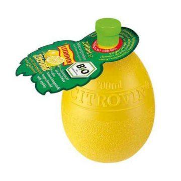 Citronu sulas koncentrāts Citrov 200ml