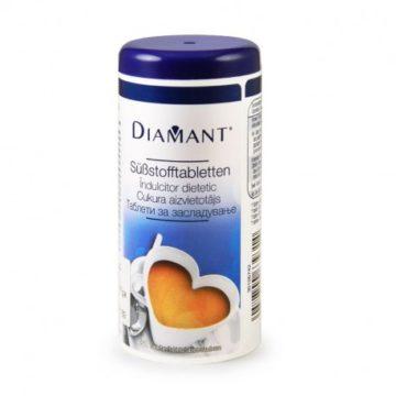 Cukura aizvietotājs Diamant 650tab 90g