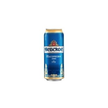 Alus Nevskoye Classic 4.7% 0.45l can