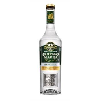 Degvīns Zelenaja Marka 40%1l