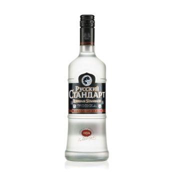 Degvīns Russian Standart Vodka original 40% 0.7l