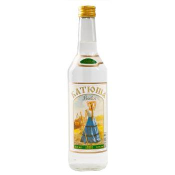 Degvīns Katyusha 40% 0.5l