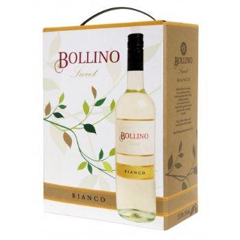 Vīns Bollino Bianco 10% 3L