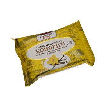 Biezpiens Otto Ricotta ar vaniļas garšu 8% 200g