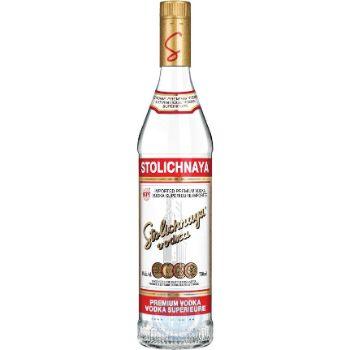 Degvīns Stolichnaya 40% 1.75l