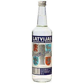 Degvīns Latvijas Oriģinālais 38% 0.5l