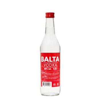 Degvīns Balta 40% 0.5 l