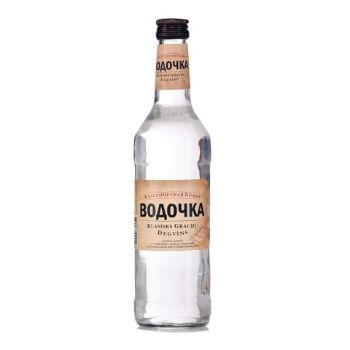 Degvīns Vodočka 38% 0.5l
