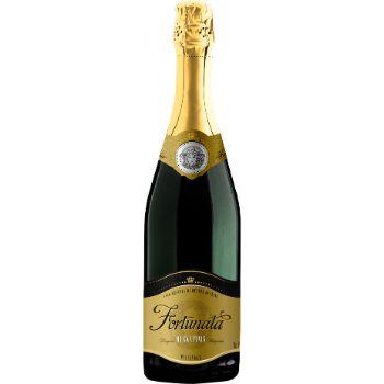 Dzirkstošais vīns Fortunata 10% 0.75l