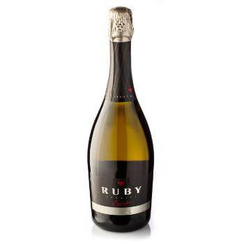 Dzirkstošais vīns Ruby Sweet 7.5% 0.75l