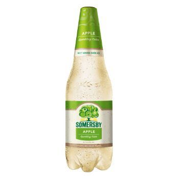 Sidrs Somersby Apple 4.5% 1l