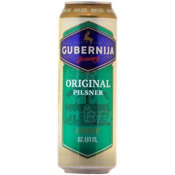 Alus Gubernaja original Pilsener 4.6% 0.568l can