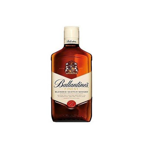 Viskijs Ballantine`s 40% 0