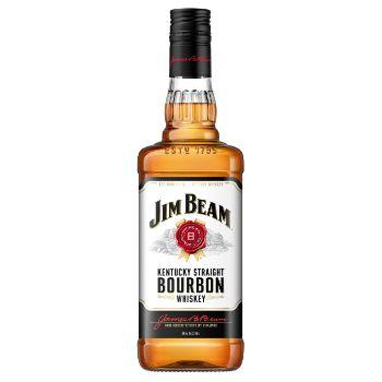 Viskijs Jim Beam 40% 0.7l