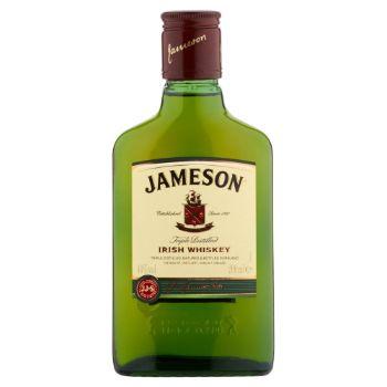 Viskijs Jameson 40% 0