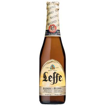 Alus Leffe Blond 6.6% 0.33l