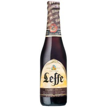 Alus Leffe Brune 6.6% 0.33l