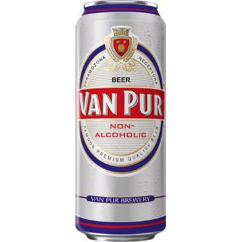 Alus bezalk. Van Pur Alk.Free 0.5% 0.5l