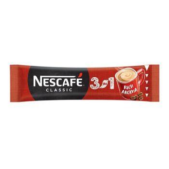 Kafija šķīstošā Nescafe 3in1 16.5g