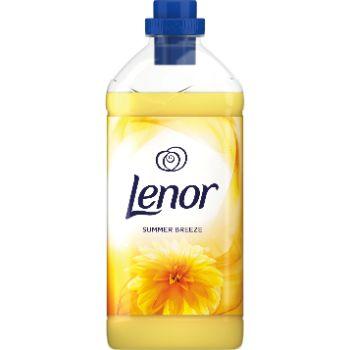 Veļas mīkstinātājs Lenor Summer Breeze 1800ml
