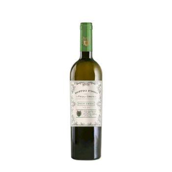 Vīns Doppio Passo Pinot Grigio Doc 12% 0.75l