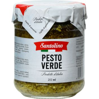 Mērce Pesto Santolino  190g