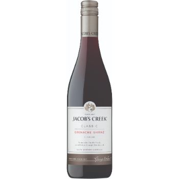 Vīns Jacobs Creek Grenache Shiraz 14% 0.75l