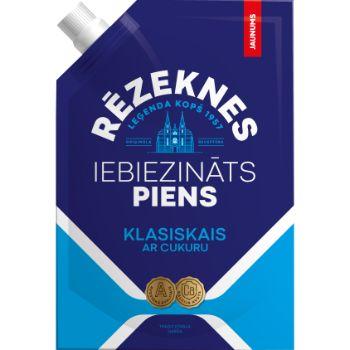 Piens iebiez. klasiskais Rēzeknes Leģenda 250g