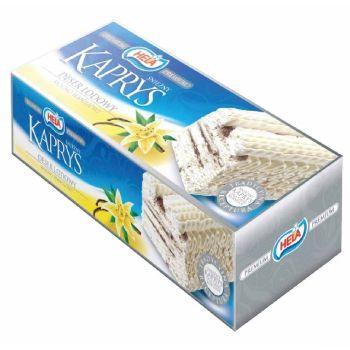 Saldējuma torte Kaprys vaniļas 1000ml/505g