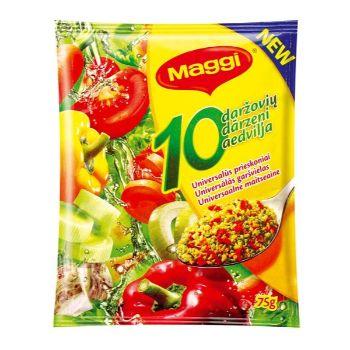 Garšviela MAGGI 10 dārzeņi
